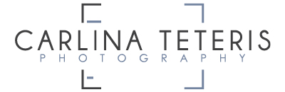 Carlina Teteris Photography logo